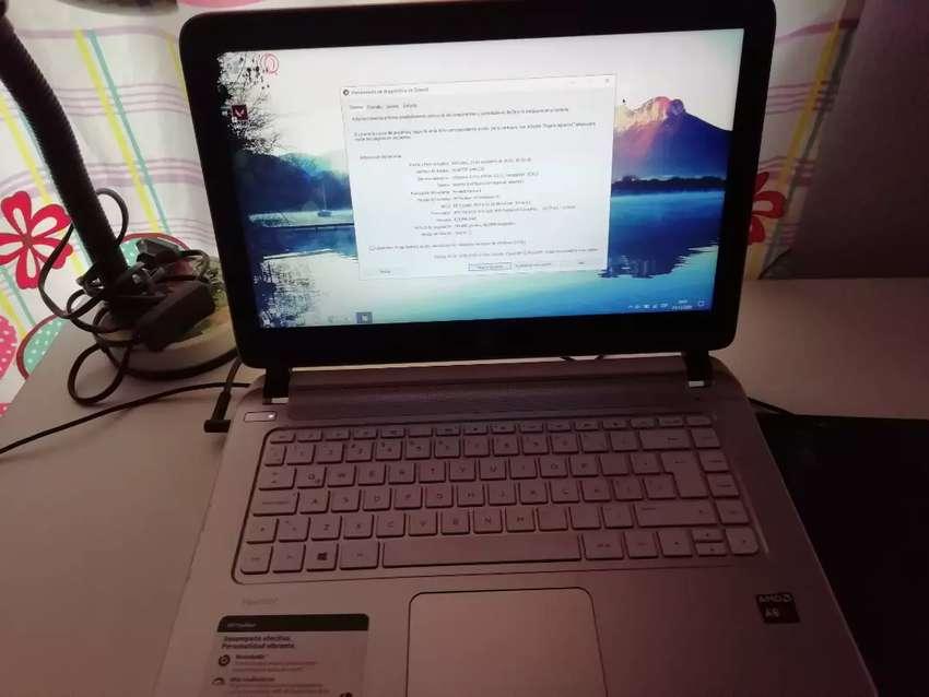 Remato laptop hp 0