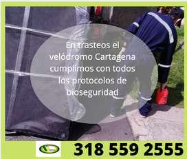 TRASTEOS CARTAGENA PROTOCOLOS BIOSEGURIDAD