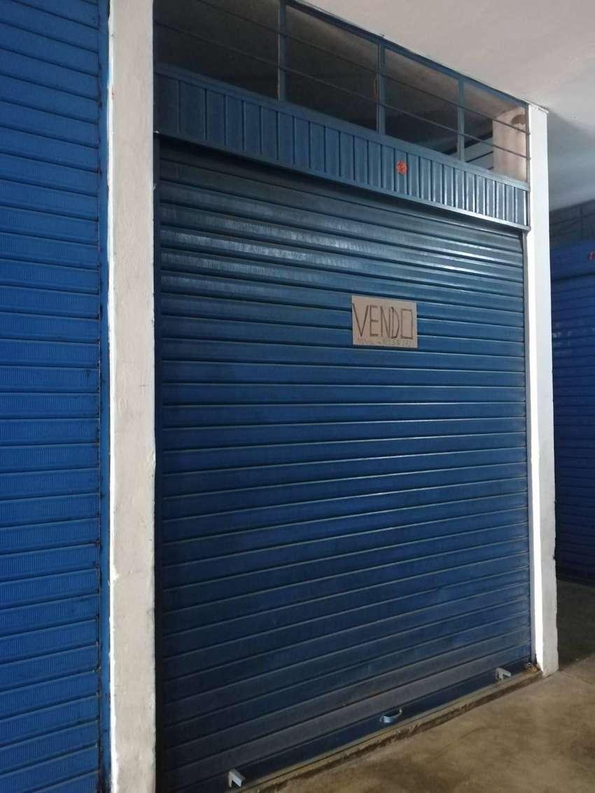 VENTA DE LOCAL COMERCIAL - San Juan de Lurigancho 0