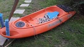 Kayak completo
