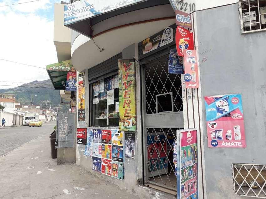 ARRIEDO LOCAL COMERCIAL