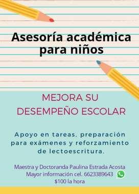 Asesorías Académicas Ocaña