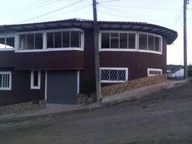 venta de casa con terreno
