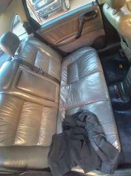Vendo Chevrolet vectra 2.2