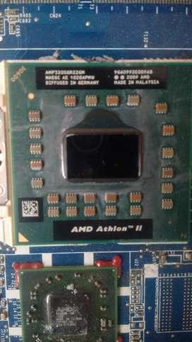 Amd Athlon II  2.1GHz