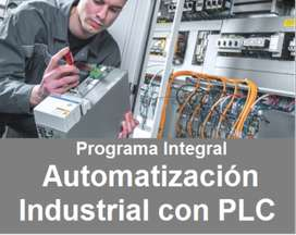 Automatización industrial, plc, microcontroladores, lógica cableada
