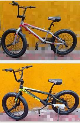 Bmx prix -  timón bmx más rotor (giro de 360 grados) Especial para competencia y piruetas