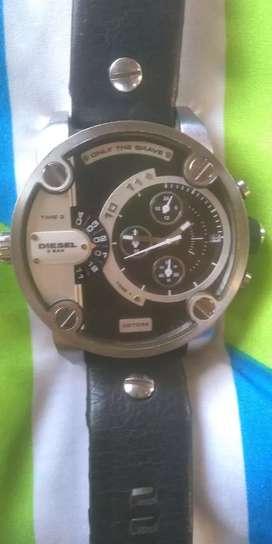 Vendo reloj diesel original