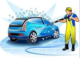 Lavador de autos