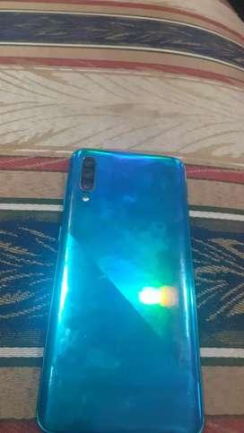 Samsung A 30s  funcional 10/10 entrega solo celular