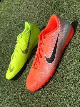 Pupillos Nike Mercurial