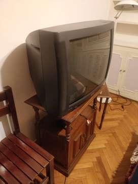 TV Philips 29 Pulgadas impecable estado