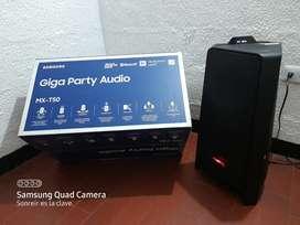 Samsung MX-T-50 parlante