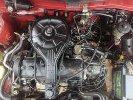 Toyota tercel 94