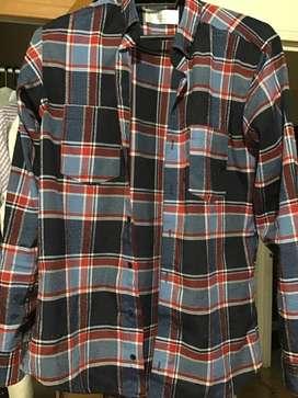 4 Camisas para Hombre