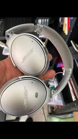 Auriculares Bose QuietComfort 35 II  con Bluetooth y NFC