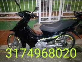 Moto Best modelo 2007