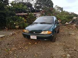 Ford aspire URGE VENDER