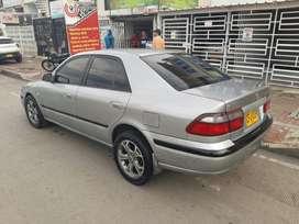 Mazda 626 Milenio 1998