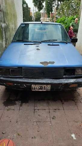 Renault 11 TS mod 86