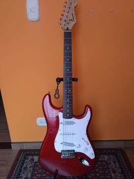 Guitarra Squier Affinity Stratocaster