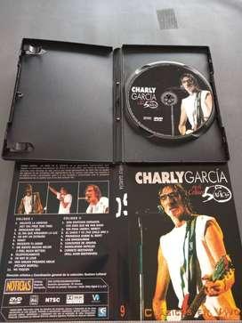 DVD RECITALES