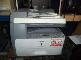 Fotocopiadora multifuncional de gran potencia iR1023iF CANON