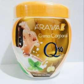 Crema Corporal Arawak - Antienvejecimiento - Hidratante