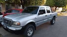 Ford Ranger xl 3.0 Diesel