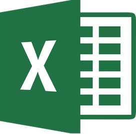 Clase Introductoria a Excel desde cero - Online