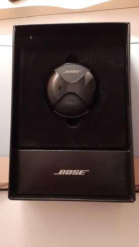 Audifonos Bluetooth Bose Inalámbricos Caja De Lujo