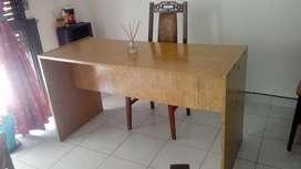 Vendo mesa/ escritorio grande