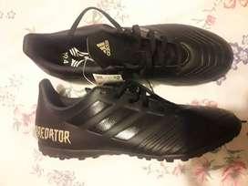 Adidas Predator Zapatos Futbol pupillos