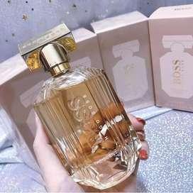 Perfume Hugo Boss the Scent Dama