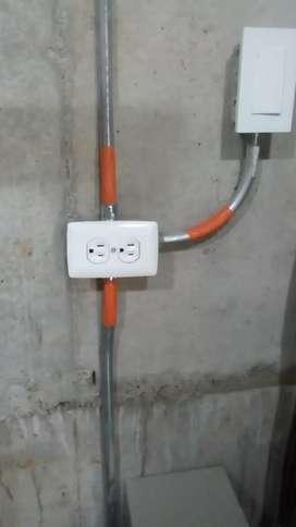 Soi técnico electricista