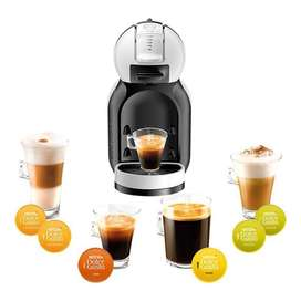 Cafetra dolce gusto