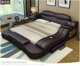 Camas Multifuncionales con Sofa.
