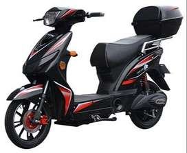 vendo moto scooter electrica lucky lion cero km