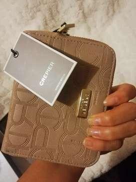 Monedero billetera cartera
