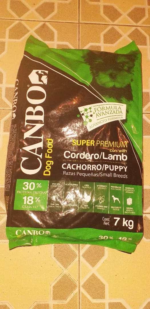 Alimentos para mascotas 0