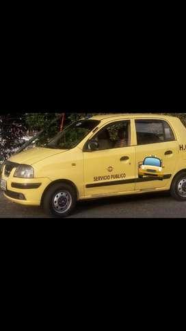 Vendo taxi primer tax