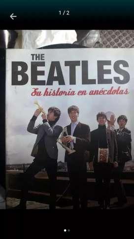 Libro de The Beatles