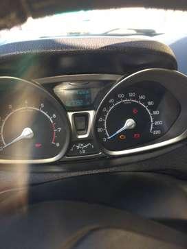 Ford EcoSport Titanium 1.6