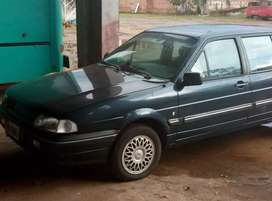 Vendo Ford Galaxy en excelente estado