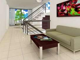 Duplex 3 Dorm Carlos Paz, Costa Azul,c/u Con Lote De 410m2