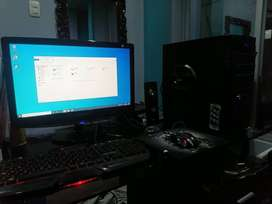Computadora a8 completa