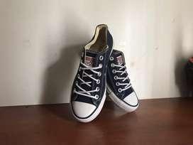 Zapatos Traverse Azul Oscuro Nuevos Talla 36 a 20.000