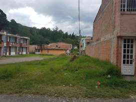 Se vende terreno en Pacho Cundinamarca