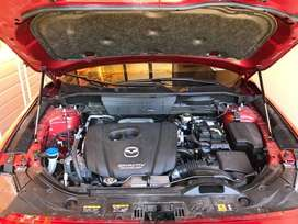 Amortiguador Capota Mazda Cx5