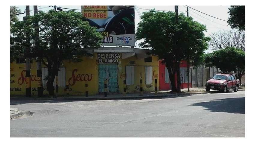 Vendo importante propiedad comercial ubicada en Sgo del Estero Capital. 0